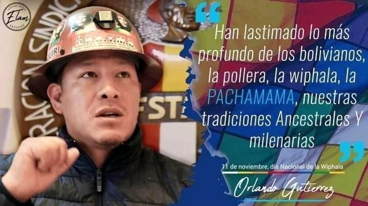 Osrlando Gutierrez